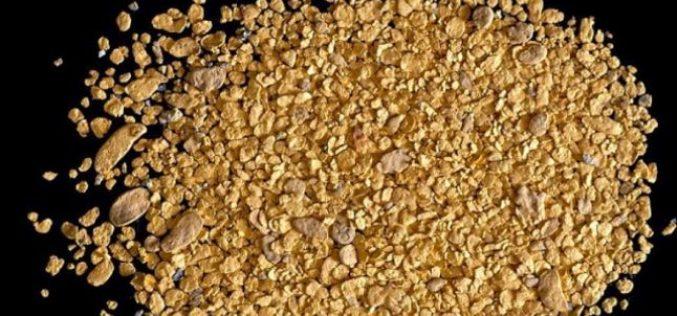 Proiectul de exploatare a aurului aluvionar de pe Valea Buciumanilor se supune evaluării impactului asupra mediului