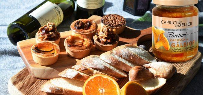 Prefera Foods, afacerea lui Raul Ciurtin, își face magazin online