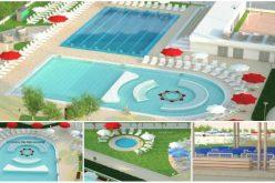 Alba Iulia reia oficial proiectul bazei sportive și de agrement, însă cu modificări majore