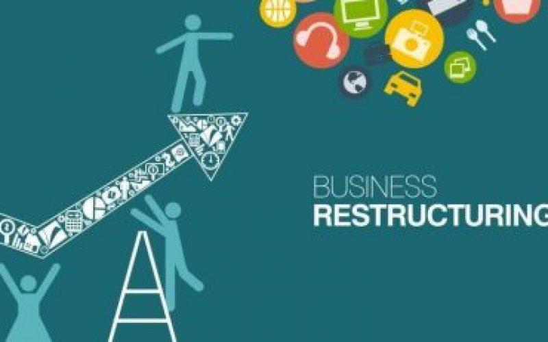 Criza economică post-COVID19: Restructurarea, o soluție?