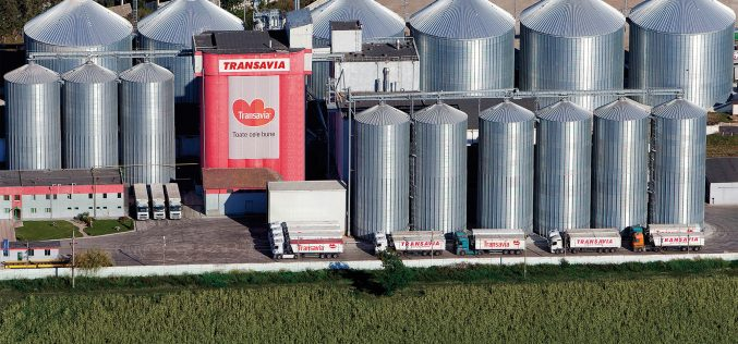 TRANSAVIA investește într-o hală de procesare eficientă a făinii proteice