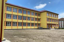 Aproape 1,5 mil. lei, prin PNDL, investiţi într-o şcoală generală din Alba Iulia