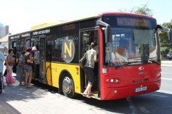 230 mil. lei, pentru delegarea gestiunii serviciului de transport public local în Alba Iulia şi 7 comune