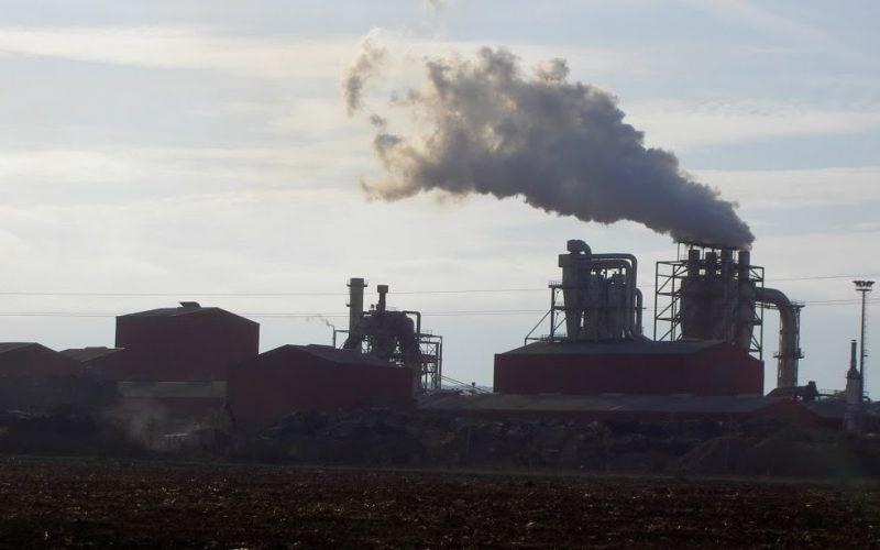 Primăria Sebeș vrea condiții de mediu mai aspre pentru compania KRONOCHEM