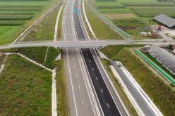 Pro Infrastructura: 2021, termenul cel mai realist al finalizării lotului 1 pe Autostrada Sebeş-Turda