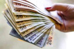 Oficial: Angajaţii din Alba, salarii nete cu cca. 400 lei mai mici decât media pe ţară