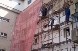 Peste 13,3 mil. lei, pentru izolarea termică a unor blocuri din Alba Iulia