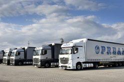 Transportatorul OPREAN și-a triplat profitul net în 2019