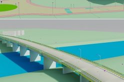 Peste 3,3 milioane de lei, pentru consolidarea unui pod peste Mureş