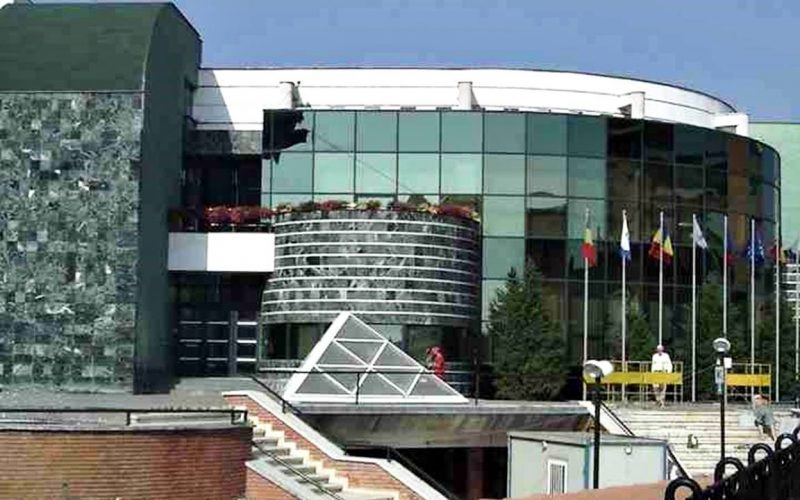 INFOGRUP, singura ofertă depusă pentru furnizarea de echipamente hardware Primăriei Alba Iulia