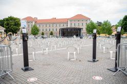 Centrul de Cultură Alba a investit în logistică și e gata pentru a organiza orice eveniment