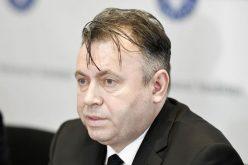 SJU ar putea trata doar patologia non-COVID, potrivit ministrului Sănătăţii