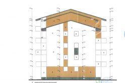 Investiţie de peste 4 mil.lei, în Sebeş, în locuinţe de serviciu destinate specialiştilor