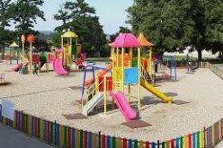 O firmă din Maramureş, interesată de furnizarea de echipamente pentru 5 noi locuri de joacă în Blaj