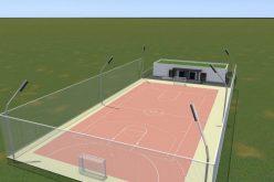 Trei oferte, pentru construirea unei baze sportive la Seminarul Teologic Ortodox