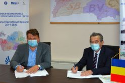 Peste 2,1 mil. lei, pentru modernizarea sistemului de iluminat public din Sebeş