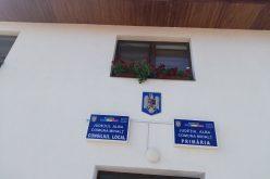 Noul sediu al Primăriei Mihalţ – investiţie de 2 mil. lei