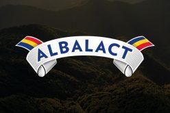 Solicitare de revizuire a autorizaţiei integrate de mediu, depusă de ALBALACT