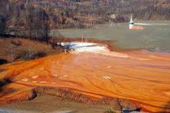 Barajul iazului Valea Şesei va fi supraînălţat. Investiţia CUPRU MIN, peste 9,5 mil. lei