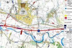 Termenele de dare în folosinţă a celor două loturi de pe Autostrada Sebeş-Turda, din nou prelungite