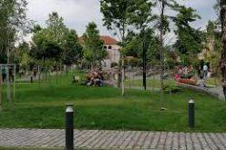 Economie de 1,6 mil. lei faţă de devizul tehnic estimativ, în reamenajarea Parcului Tineretului din Sebeş