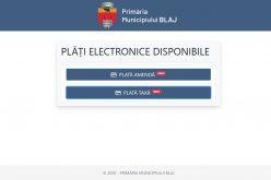 Platforme digitale lansate, cu fonduri europene, de municipalitatea din Blaj