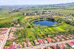 Amenajarea zonei lacului Chereteu din Blaj, o investiţie estimată la 25 mil. lei
