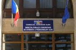 Activitate restrânsă la SPCLEP Alba Iulia; 9 angajaţi, depistaţi cu COVID-19