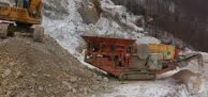 Cariera de piatră Măgura Lupului – Zlatna va fi extinsă