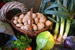 Acord-cadru pentru achiziţia de alimente, în vederea preparării hranei deţinuţilor de la Aiud