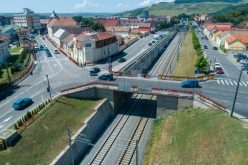 """""""Podul Minciunilor"""" din Blaj a intrat în proprietatea publică a municipiului"""