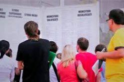 Rata şomajului în Alba, mai ridicată decât cea de pe Regiunea Centru