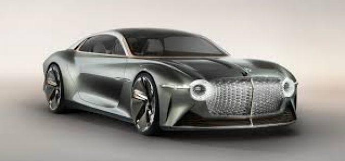 Număr record de automobile vândute de BENTLEY, în special datorită cererii crescute din China