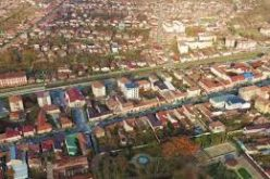 O stradă din Blaj, situată în vecinătatea căii ferate, va fi reabilitată