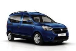 Vânzările de autoturisme Dacia în Europa, declin de 30% în 2020 faţă de 2019