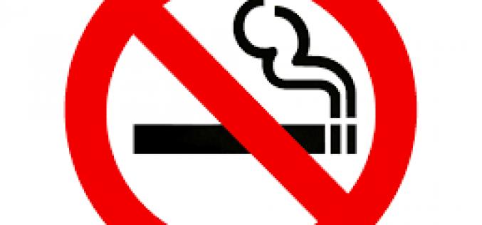 5.000 lei amendă din cauza fumatului într-un iglu, pentru un local din Alba Iulia