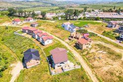 5 mil.lei-contractul de execuţie pentru construirea străzilor şi a reţelei de canalizare în Chereteu-Blaj