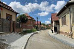 Oferte din partea a 4 firme pentru un contract privind reparaţii curente la infrastructura rutieră din Aiud