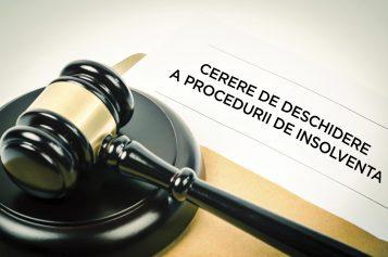 ALBA INSOLV, un nume nou, dar de ținut minte, în piața practicienilor în insolvență