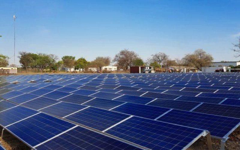 Portland Trust a vândut cel mai mare parc fotovoltaic (în curs de dezvoltare)